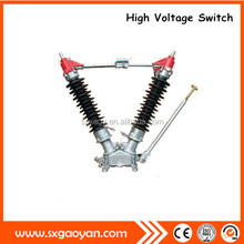 (GW5-40.5 automatic voltage switch)outdoor high voltage Isolating switch