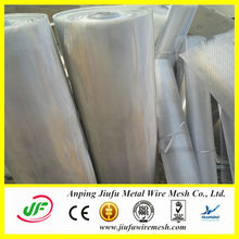High quality aluminum expanded metal (ISO9001)