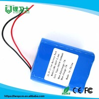High Quality Volume Manufacture a123 nimh 1500mah hybrid supercapacitor battery pack