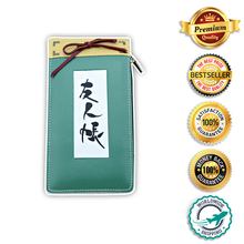 New Anime High Quality Flip Leather Wallet Natsume's Book of Friends KK1026