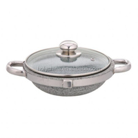 hot sale stone cooking pot