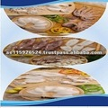 Natural IQF Frozen Whole Round Squid