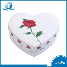 High Quality Printing Paper Flower Box