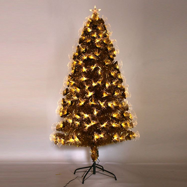 Best seller home decoration personalized outdoor led christmas tree