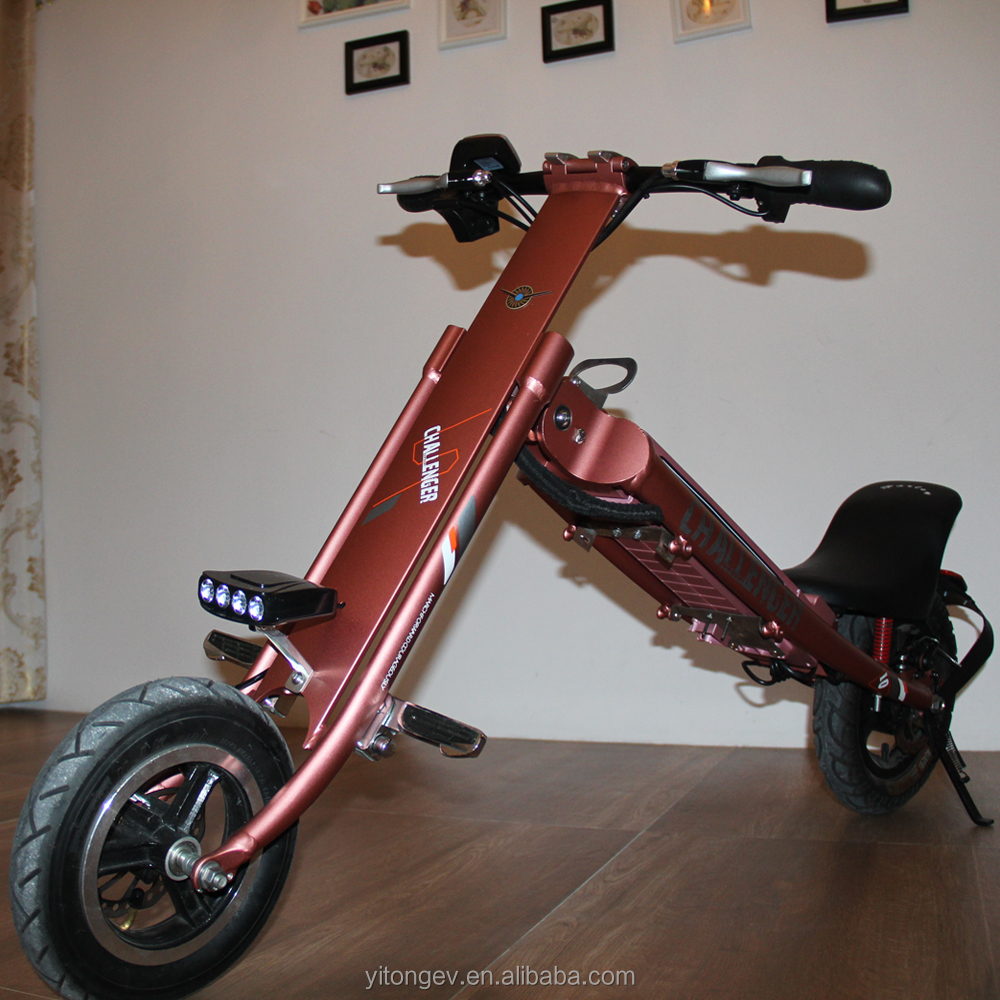 Harley E-motor Electric Scooter