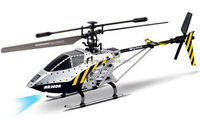 Quality Cheapest bell 430 rc rc helicopter with camera
