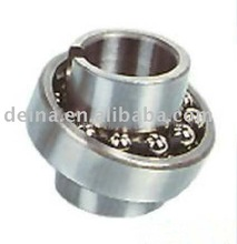 Self aligning ball bearings with extended inner ring 11204-TVH