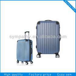 Best Quality Cheap Stylish Trolley Luggage Suitcase Travel Bag