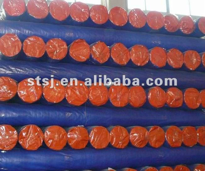 Tarpaulin in roll PE tarpaulin ready made tarps china tarpaulin factory rolls