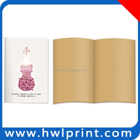 Office Supply Stationery Item A5 Portfolio