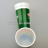 900ML Large Capacity Disposable Cup For Bear