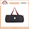 Fashion Stylish Leisure Men Durable Weekend Bag Duffel Foldable Sports Travel Bag