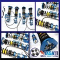 High Performance Suspension System Shock Absorber Parts For SUZUKI ALTO