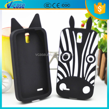 Hot selling phone case for mobile phone accessory, Cute silicone case for lg g3