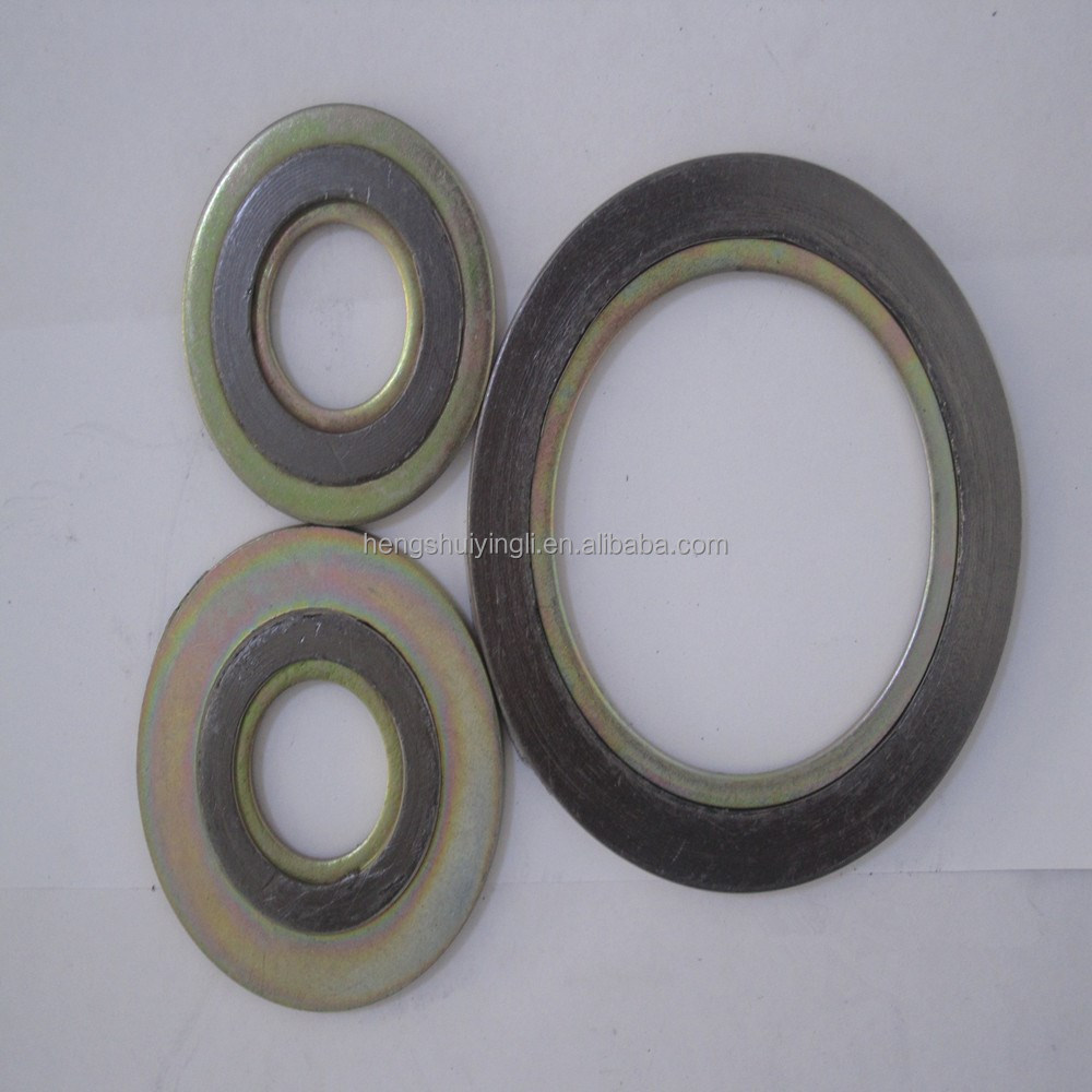 Tension Brand Sealing Products,High quality SS304 spiral wound gasket