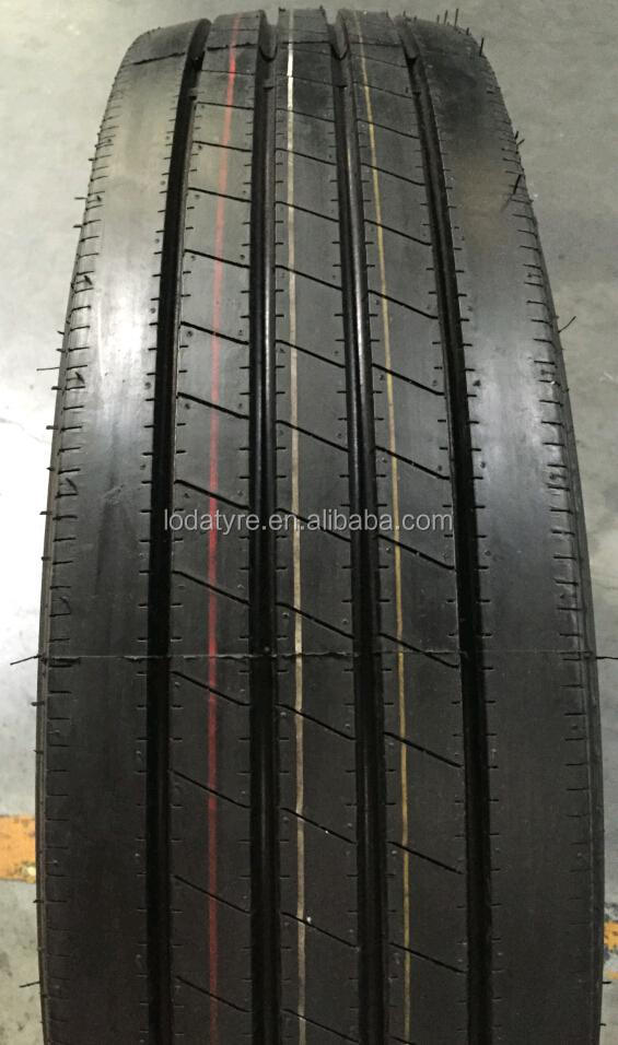 All steel truck tire korea for sales