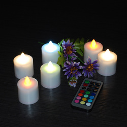 Customized Wholesale Fancy Eco Friendly Christmas Candle