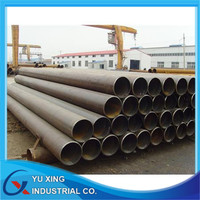 10 inch Seamless Carbon Steel Pipe Diameter 1inch to 27 inches