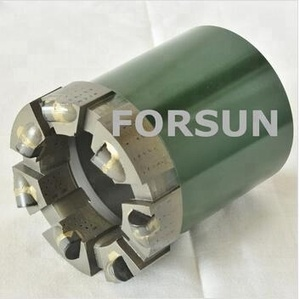 Core Sample PDC Drill Bits