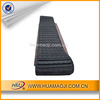 mini excavator rubber tracks manufacture