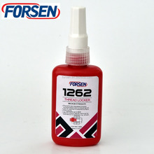 FS-262 Red Tile Joint Sealant Anaerobic Glue