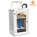Beautiful Designs Large Size MINGDA MD-6L 3D Printer FDM 3D Printer for Sample Board