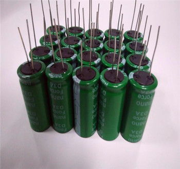 60f new super capacitor 2.7v60f ultra capacitor