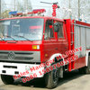 5T 6T 153 Dongfeng Fire Rescue