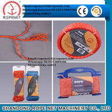 PP Ropes from Agriculture