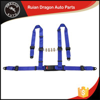 wholesale in China Auto Racing 2 inch 4-Point harness racing