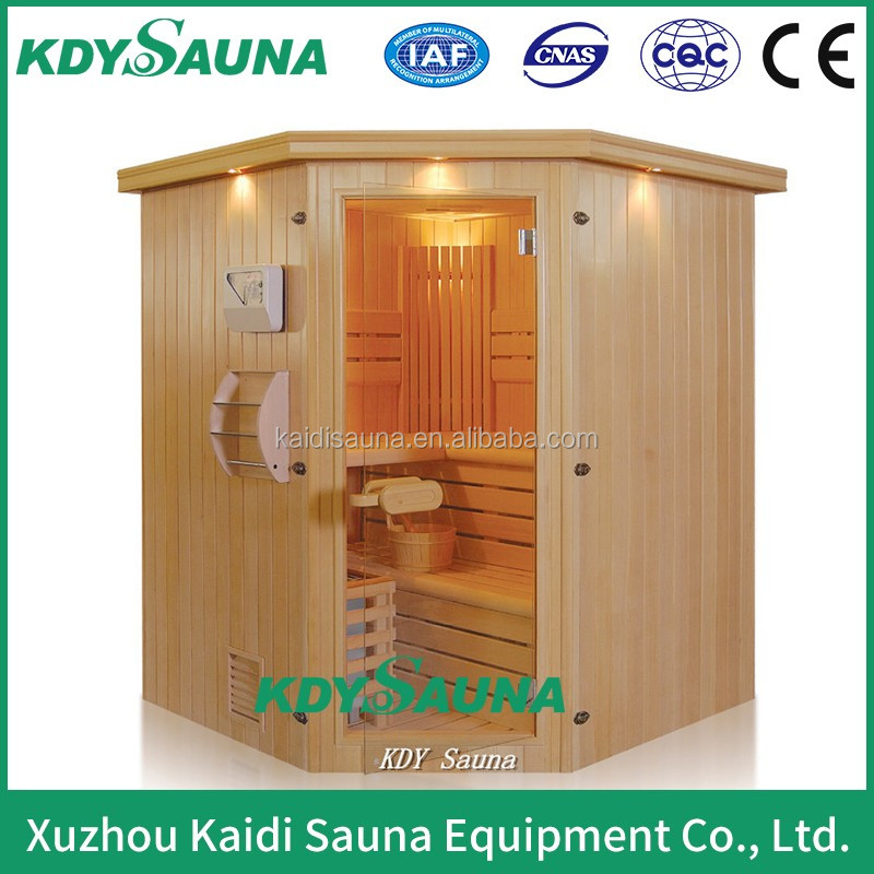 2017 New Design Tradtional Home Steam Sauna To Relieve Pain