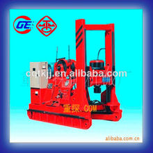 Most Economical & Practical China manufacturer GQ-60 engineering underground mining equipment