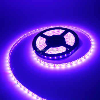 5m 12V 5050 led strip rgb