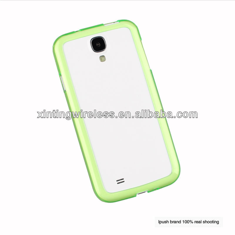 new arrival popular for mobile phone iphone 5g bumper case