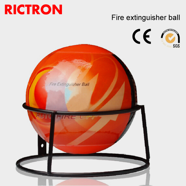 1.0/1.3 KG Hanging Fire Extinguisher Ball Price from Rictron Manufacturter Ball Type Fire Extinguisher