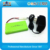 Ni-MH AA 1600mAh 9.6v Rechargeable Battery Pack with charger