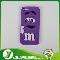 No deformation silicone color changing phone case
