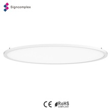 suspended circular led light, commercial round led pendant lamp with 5 years warranty