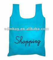 2015 newly sell best design good type polyester shopping bag