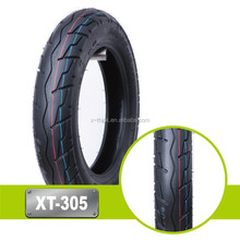 Good Quality scooter kenda tubeless motorcycle tire 80/90-17