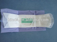 china factory good price disposable ladies sanitary pads for sell