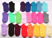 2014 HOT SALE Pure Candy Women Cotton Sweet Ship boat Sock Short JPA039