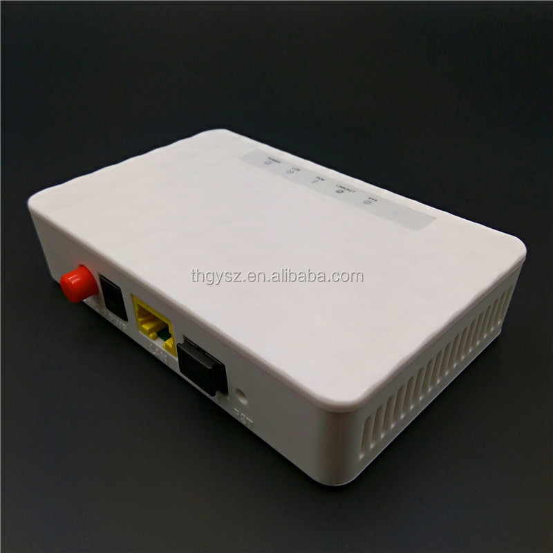 GPON CATV ONU With 1gpon+2ge+1pots+wifi FTTH Equipment Compatible With Huawei,ZTE,Fiberhome