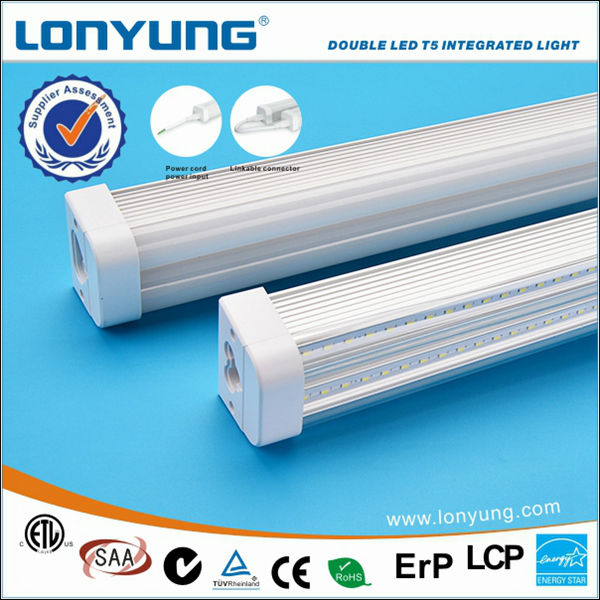 Global lighting stores hot sale waterproof t5 integrated tube led 120cm 4ft 30W for ice storage