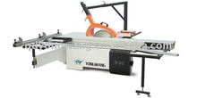 F-90/38 vertical panel saw / woodworking machine