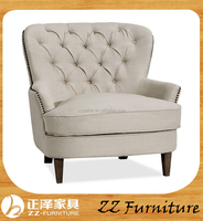 Antique home furniture hotel upholstered cheap fabric sofa set for sale