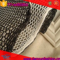 heavy air distribution automotive textiles spacer mesh fabric for home textiles