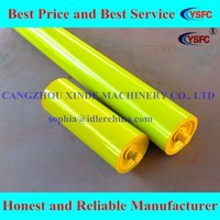 small plastic roller manufacturer