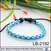 Professional Dynamic Rope Bracelet for promotional gift