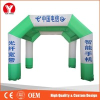 Heavy Duty Inflatable Outdoor Activity Tent